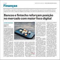 Bancos e fintechs reforçam posição no mercado com maior foco digital