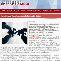 Consultoria de TI aposta no mercado de soluções digitais