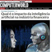 Qual é o impacto da inteligência artificial na indústria financeira